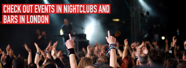 Nightclub Information